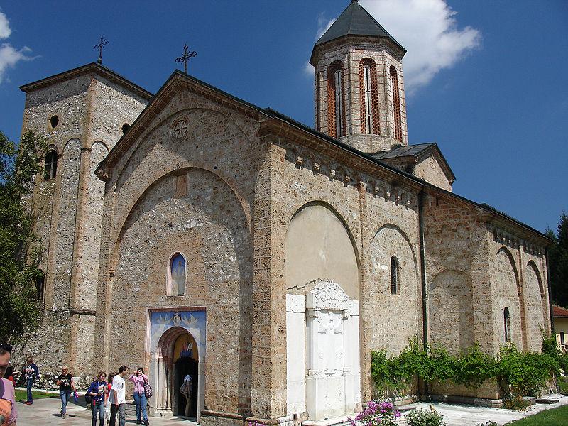 Monastir_Raca