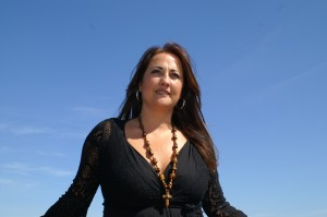 Maria magdalena essence - Mirjana Njegic
